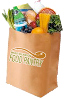Donate Nutritions Food @ Marie Wilkinson Food Pantry & Community Garden Park, Aurora IL