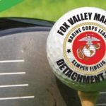 Fox Valley Marines Golf Classic – August 10th
