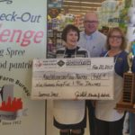 Kane County Farm Bureau's 16th Annual Food Check-Out Challenge