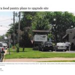 In the News, Pantry Upgrades