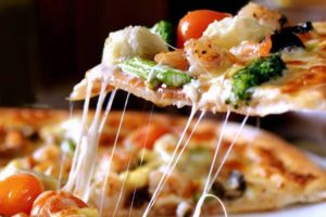 Fat Tuesday Pizza & Pasta Fundraiser March 5th