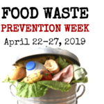 Food Waste Prevention Week
