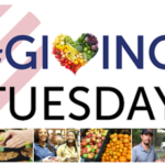 Giving Tuesday Dec. 3, 2020