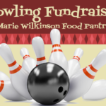 Bowling Fundraiser April 12th